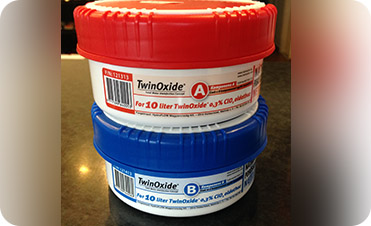 ТвинОксид, упаковка 10 литров